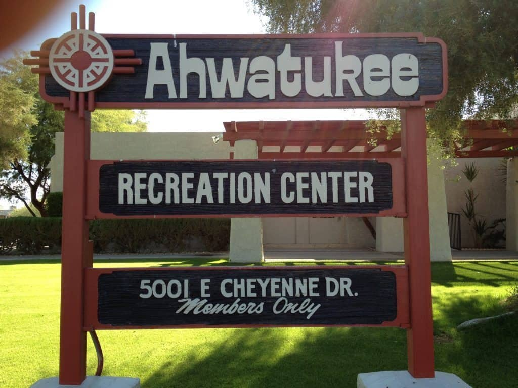 Ahwatukee 55 Plus Community - Phoenix, Arizona