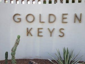 Golden Keys - Scottsdale, Arizona