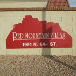 Welcome to Red Mountain Villas
