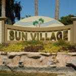 Welcome to Sun Village Surprise 55 plus communities