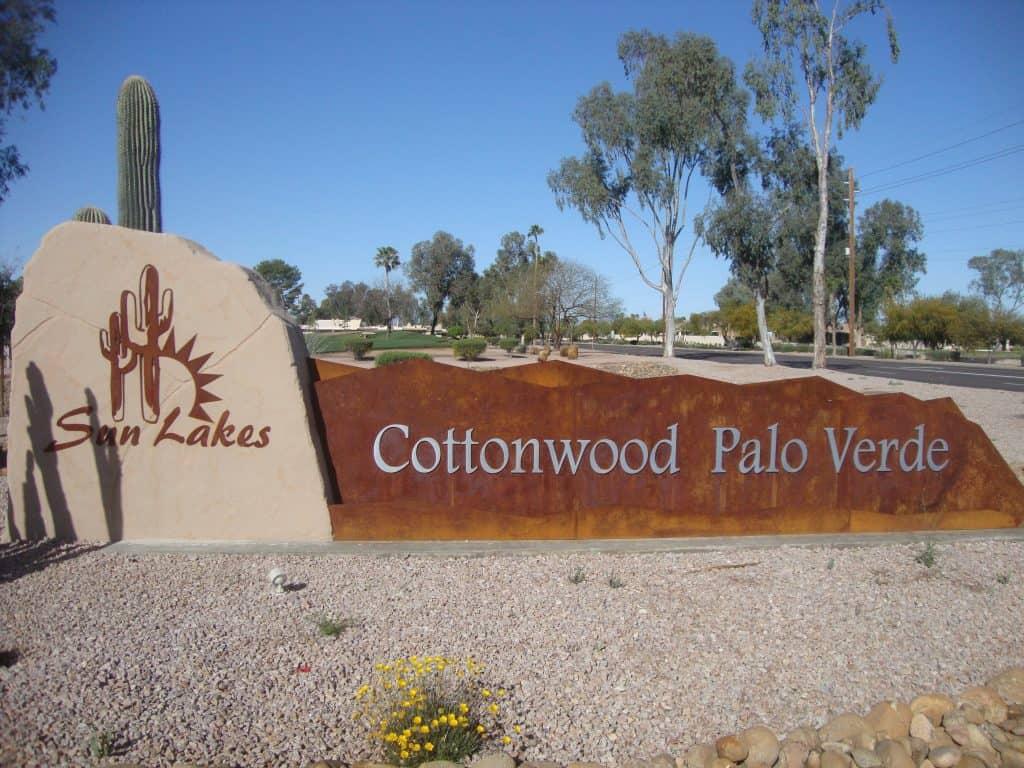 Sun City West Az >> Cottonwood | Sun Lakes Arizona | ARIZONA RETIREMENT ...