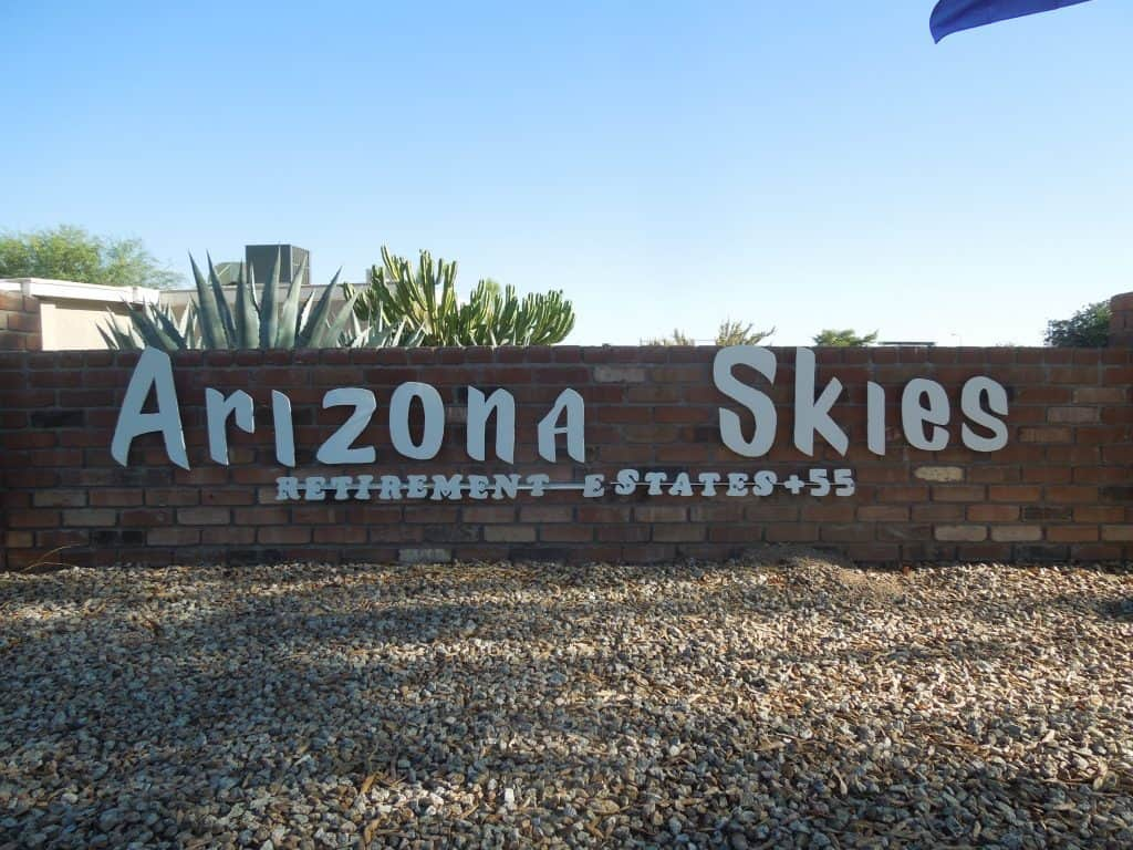 Arizona Skies Arizona Retirement Communities
