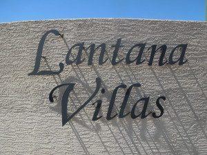 Lantana Villas