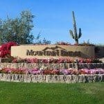 MountainBridge Mesa AZ 55 Plus Communities