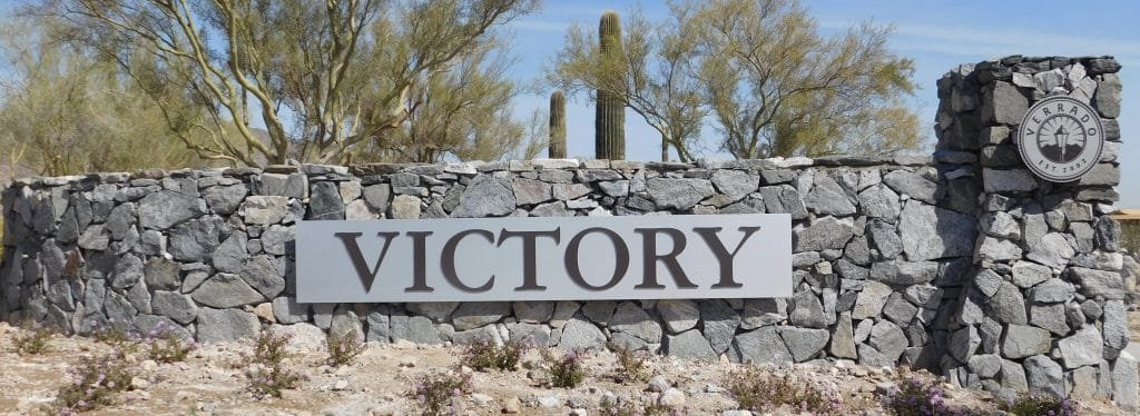 Welcome to Victory Verrado