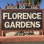 Welcome to Florence Gardens