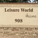 Welcome to Leisure World