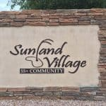 Sunland Village Mesa AZ 55 Plus Communities
