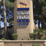 Sunland Village East Mesa AZ 55 Plus Communities