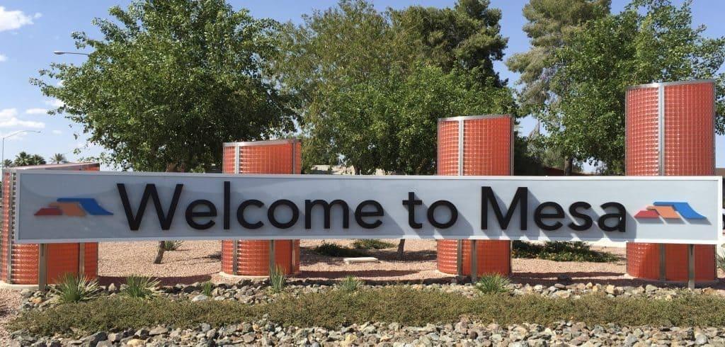 Mesa Retirement Communities Arizona Retirement Communities