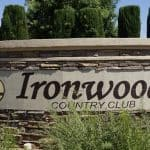 Ironwood Sun Lakes 55+ gated community