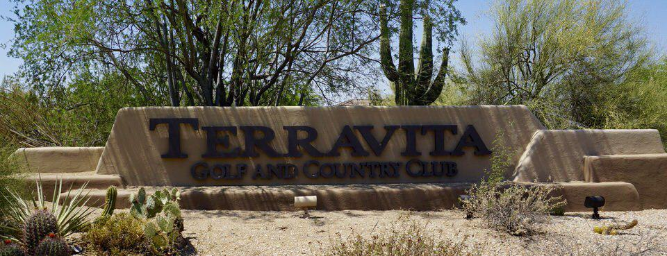 Welcome to Terravita a Del Webb Golf Community