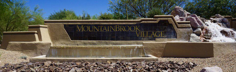 Welcome to MountainBrook Village a 55 community in Gold Canyon AZ