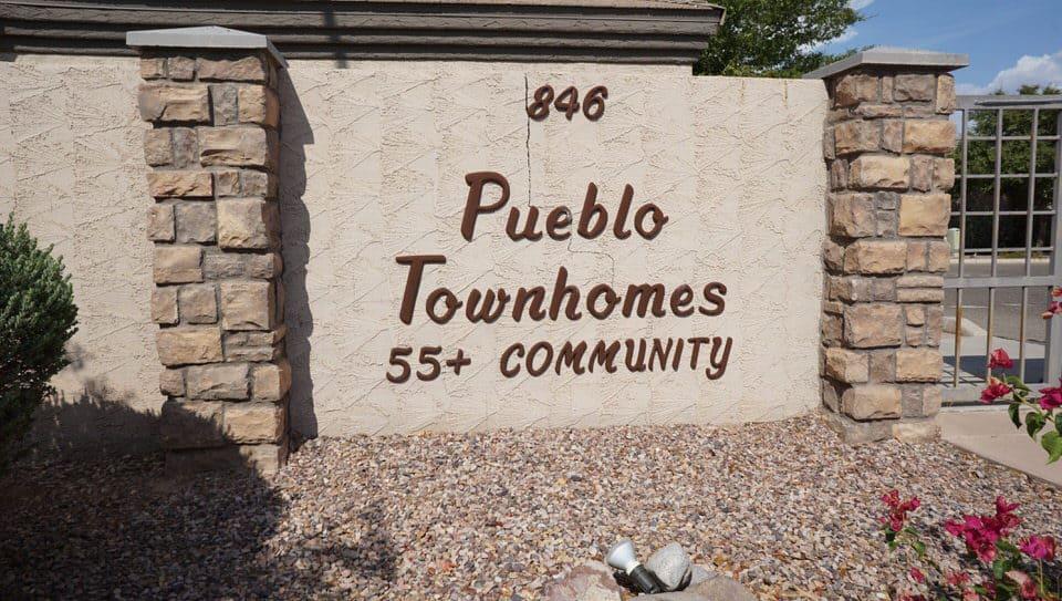 Pueblo Townhomes Casa Grande, AZ