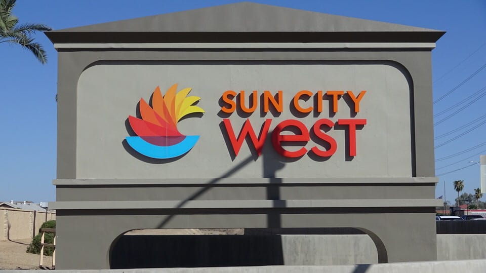 Welcome to Sun City West Arizona