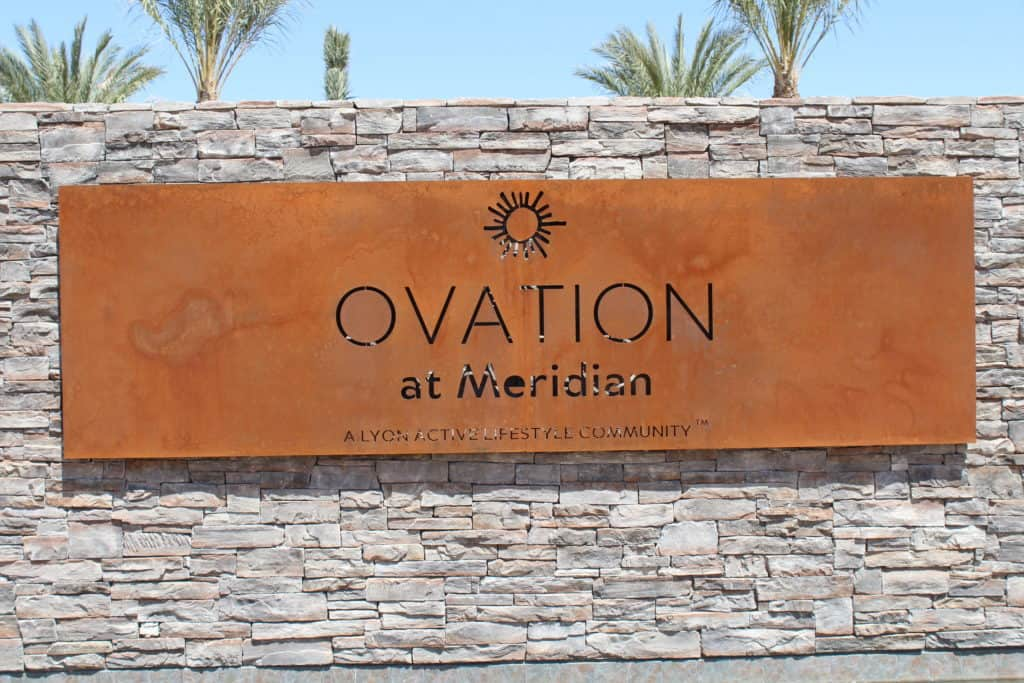 Ovation at Meridian