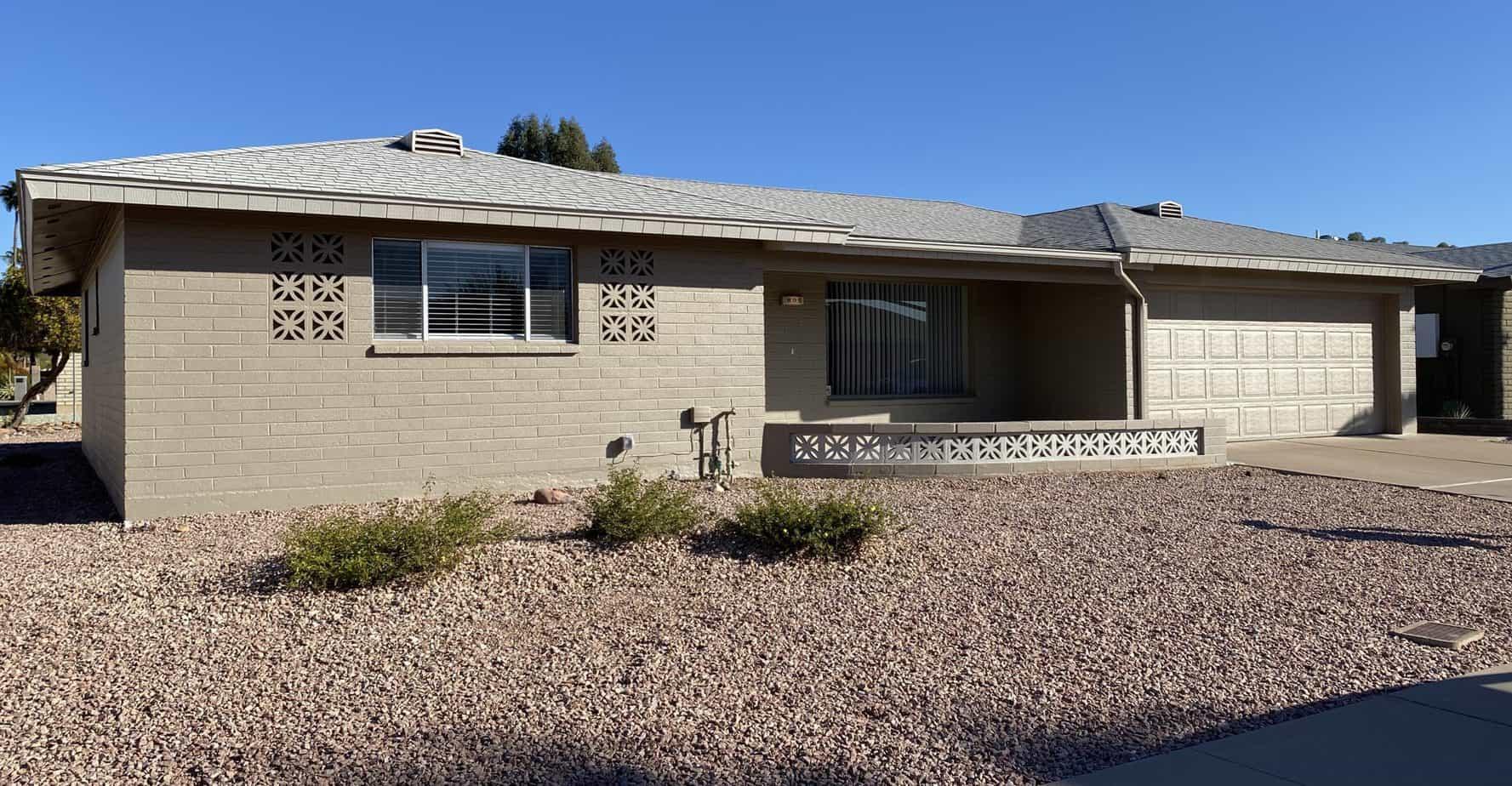 new homes 55+ arizona