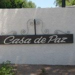 Casa De Paz - Mesa, Arizona