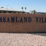 Dreamland Villa Community Map
