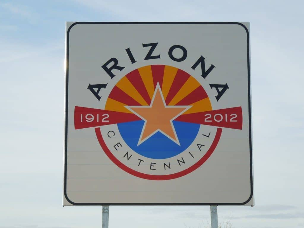 Arizona Furnished Rental - Welcome to Arizona