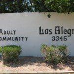 Las Alegres - Mesa, Arizona