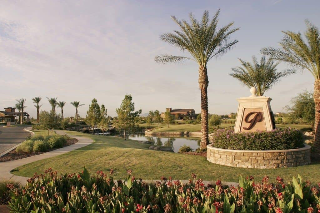 Welcome to Province Arizona Retirement Community