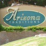 Gated Communities Arizona Traditions