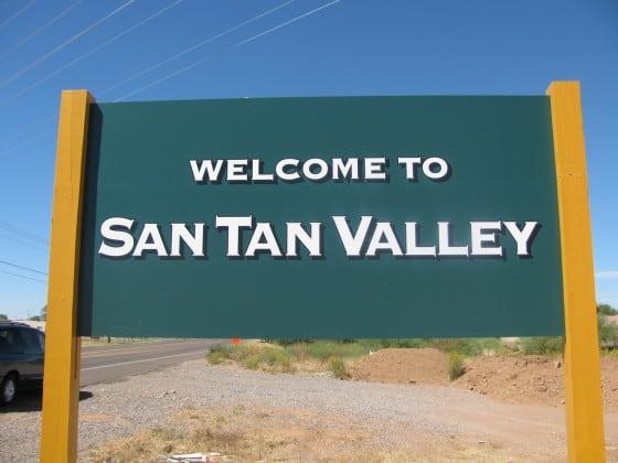 Welcome To San Tan Valley Arizona Arizona 55 Plus
